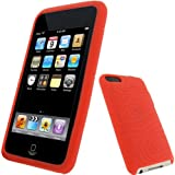 iGadgitz Apple iPod Touch 2 nd/3rd Gen Silicone Case