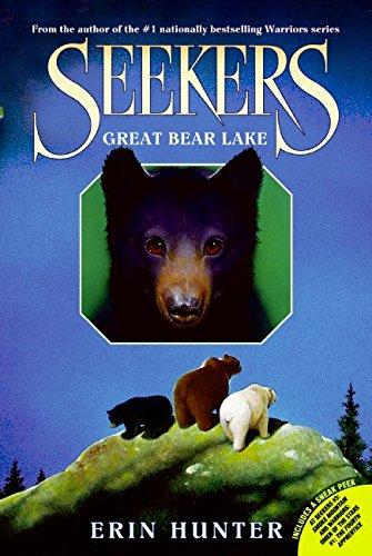 Seekers #2: Great Bear Lake por Erin Hunter