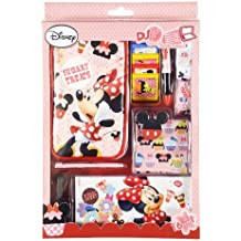 Disney Minnie Mouse Sweeties 16 in 1 Kit (3DS XL DSi XL 3DS)