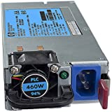 HE Gold Power Supply 460W**New Retail**