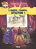 Geronimo Stilton - Silence, on tourne !