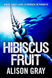 Hibiscus Fruit: where grief leads to murder in paradise (Abby Foulkes Mysteries Book 1)