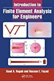Introduction to Finite Element Analysis for Engineers