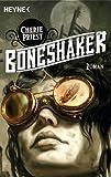 Boneshaker: Roman Cover Image