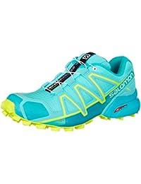 Salomon Speedcross 4 W, Calzado de Trail Running para Mujer
