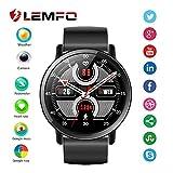 OJBDK Smart Watch Android 7,1 LTE 4G SIM WiFi 2,03 Zoll 8MP Kamera GPS Herzfrequenz IP67 Wasserdichte Smartwatch Für Männer Frauen SmartWatch