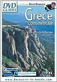 Grèce continentale - Les chemins de l'Olympe