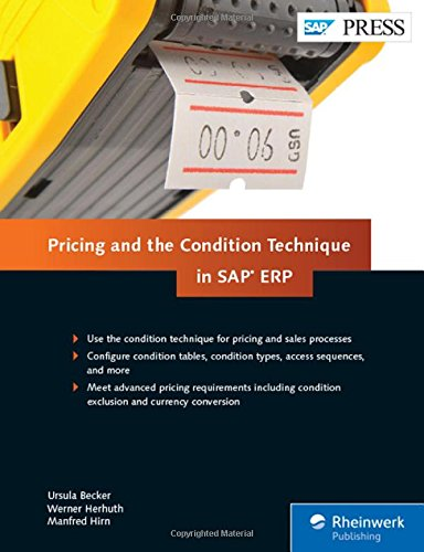 pricing-and-the-condition-technique-in-sap-erp