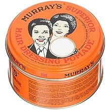 MurrayÕs Superior Hairdressing Pomade for Strong Hold, 85 g
