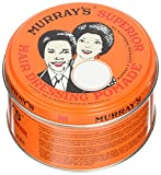 Murray's Superior Hairdressing Pomade for Strong Hold