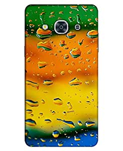 Samsung Galaxy J7 Nxt Back Cover / Printed Back Case Cover for J7 Nxt ( J7 Next ) / Designer Back Cover for Samsung Galaxy J7 Nxt - Matte Finish - 5589