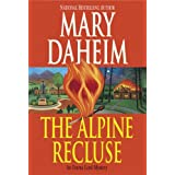 The Alpine Recluse: An Emma Lord Mystery (Emma Lord Mysteries) by Mary Daheim (2006-03-28)