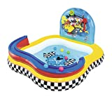 Bestway 91015 - Play Center Mickey Clubhouse