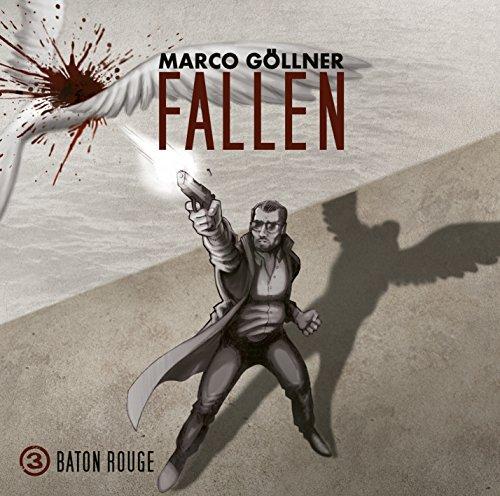 Fallen (3) Baton Rouge - IMAGA 2016