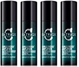 Tigi Catwalk Curlesque Curls Rock Amplifier 150ml - modelador rizos kit 4 pcs + Alkimist Professional crema de manos y uñas 75 ml