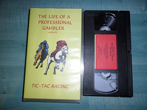 the-life-of-a-professional-gambler-update-vhs-video-horse-racing-tic-tac-racing