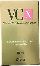 Cipla VC X Serum 10 ml