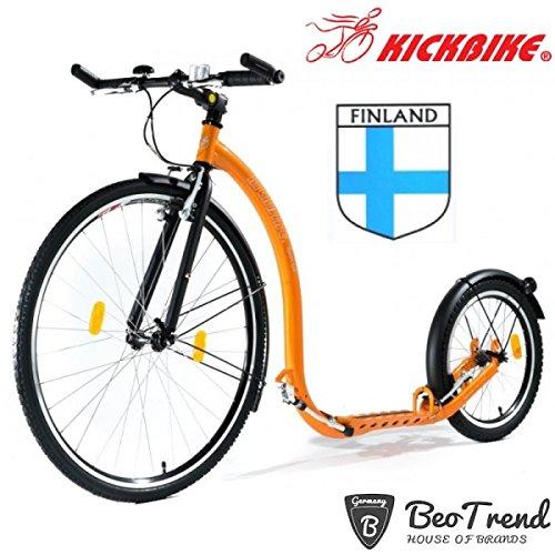 Kickbike Sport G4 (Orange)