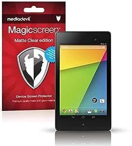 MediaDevil msc-190Anti-Glare Google Nexus 72pc (S) Screen Protector