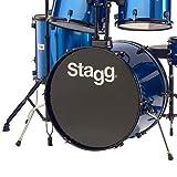 Stagg TIM122B BL Batterie 0,22\