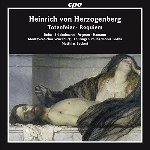 Requiem, Op. 72: Communio