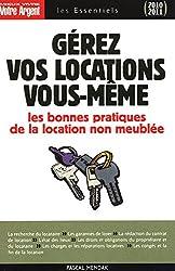 GEREZ VOS LOCATIONS VOUS-MEME