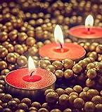 Orlando's Decor Candles Strawberry T Lig...