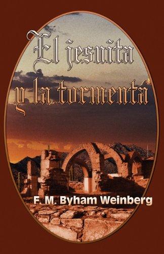 El Jesuita y La Tormenta por F. B. Weinberg