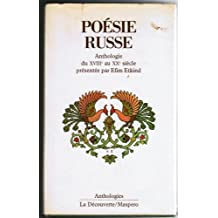 Poésie russe