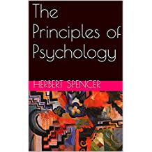 The Principles of Psychology (With Active Table of Contents) (English Edition)