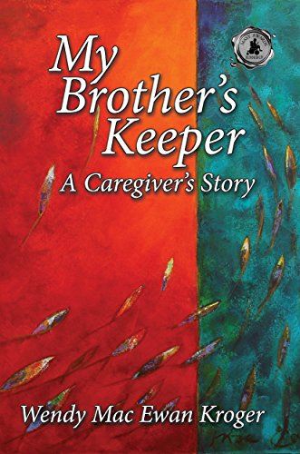 my-brothers-keeper-english-edition