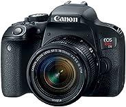 Canon EOS REBEL T7i EF-S 18-55 IS STM Kit