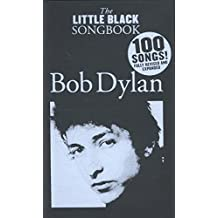 The Little Black Songbook: Bob Dylan