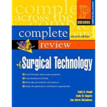 Prentice Hall's Complete Review of Surgical Technology (2nd Edition) by Emily H. Boegli (2005-01-16)