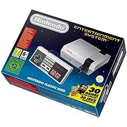 1 de Nintendo NES - Consola Classic Mini
