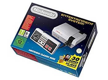 Nintendo Mini NES Classic Console