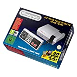Nintendo NES: Nintendo Classic Mini: Nintendo Entertainment System