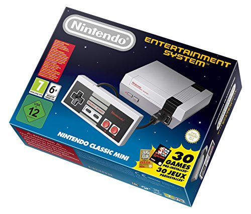 i: Nintendo Entertainment System ()