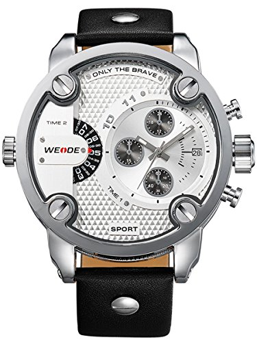 alienwork-dualtime-quartz-watch-multi-time-zones-wristwatch-xxl-oversized-leather-white-black-oswh-3