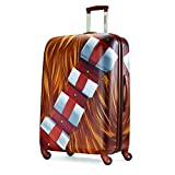 American Tourister Star Wars Hardside Spinner 28, Chewbacca