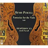 Purcell: Fantasias for the Viols