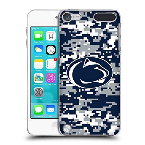 Head Case Designs Offizielle Pennsylvania State University PSU Digitales Camouflage Harte Rueckseiten Huelle kompatibel mit Touch 5th Gen/Touch 6th Gen State University Ipod Touch