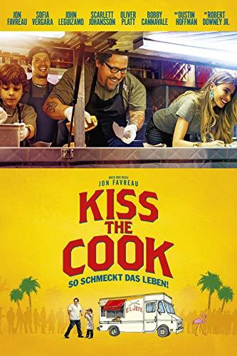 Kiss the Cook - So schmeckt das Leben [dt./OV] - Dienst-handys Keine
