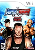 THQ SmackDown Vs Raw 2008 (Wii) by THQ