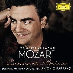 Mozart: Con ossequio, con rispetto, K.210