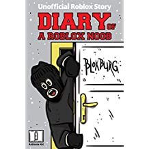 Diary of a Roblox Noob: Roblox Bloxburg (New Roblox Noob Diaries) (English Edition)