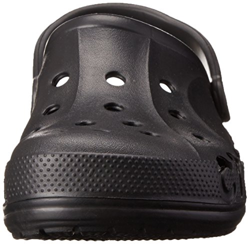 Crocs Baya, Sabots Mixte Adulte Noir (Black)