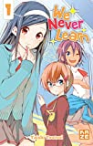 "Afficher ""We never learn n° 1 We never learn, 1"""