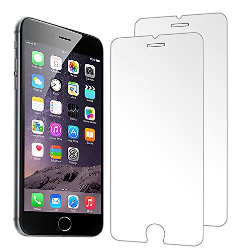 2-pack-iphone-6-6s-screen-protector-isoulr-premium-tempered-glass-screen-protector-film-47-inch-for-