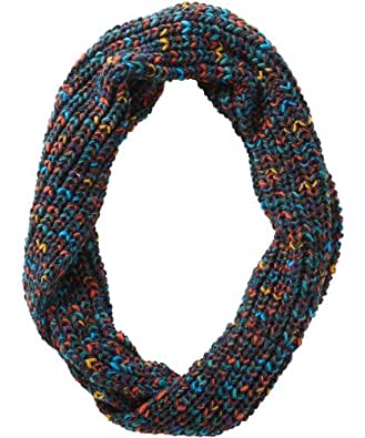 Joe Browns Men's Anytime Chunky Colourful Snood Multi (One Size)